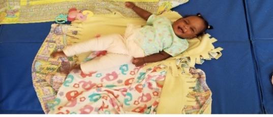 gigles infant